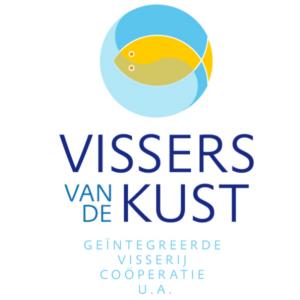 logo Vissers van de kust